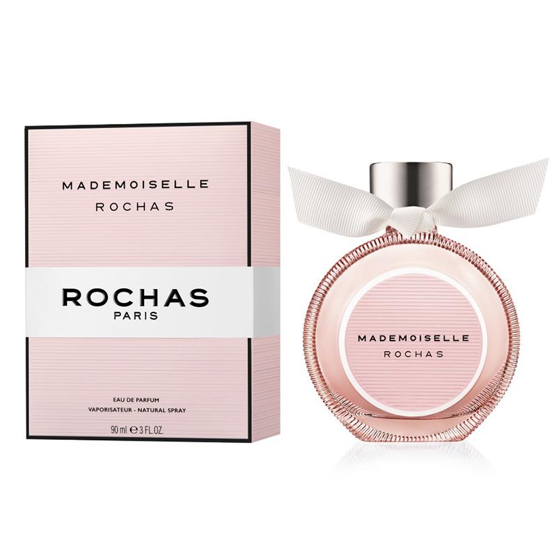 Rochas Mademoiselle - 2017