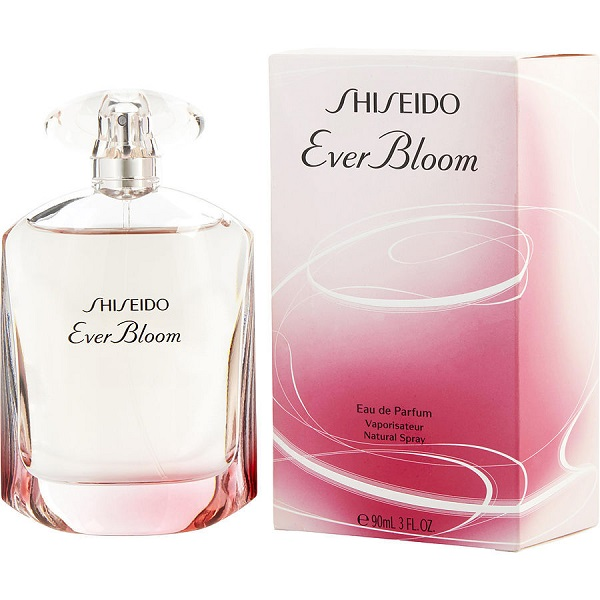 Ever Bloom for Women 90ml Eau De Parfum (EDP) by Shiseido