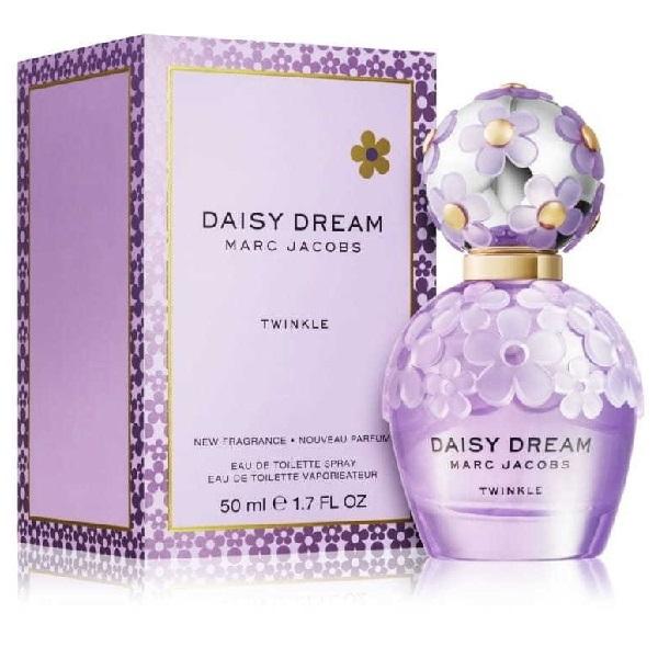 Daisy Dream Twinkle (2018)