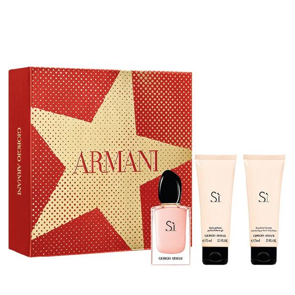 Armani Si Fiori for Women by Giorgio Armani