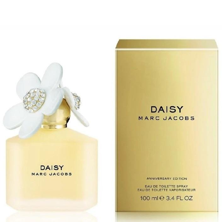 Daisy Gold Anniversary Edition