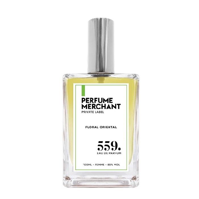 559 Tribute - Idole d'Armani for Women 100ml Eau de Parfum by Perfume Merchant