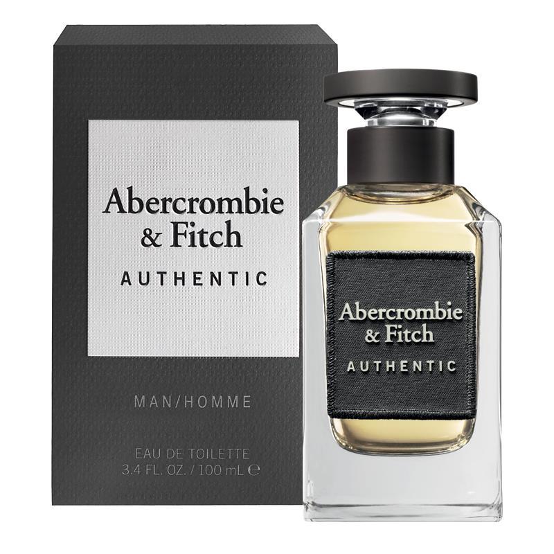 Authentic Man (2019)