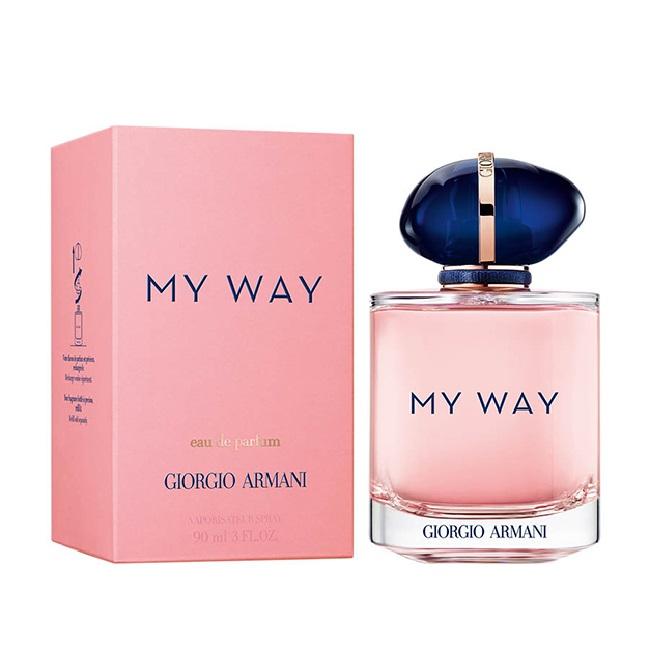Armani My Way - 2020