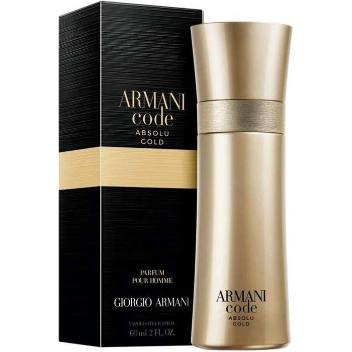 Armani Code Absolu Gold - 2020
