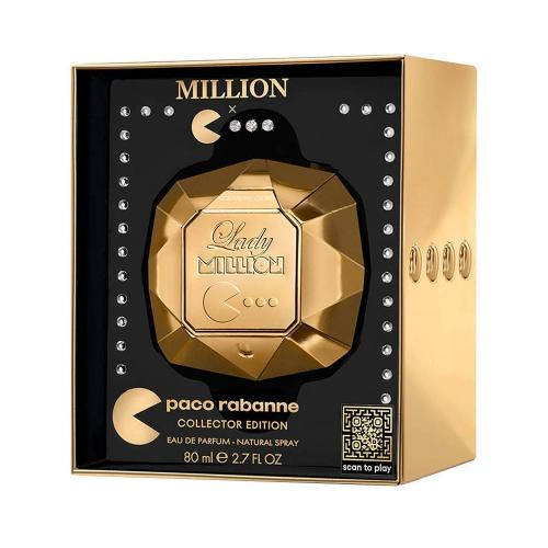 Lady Million x Pac-Man Collector Edition - 2019