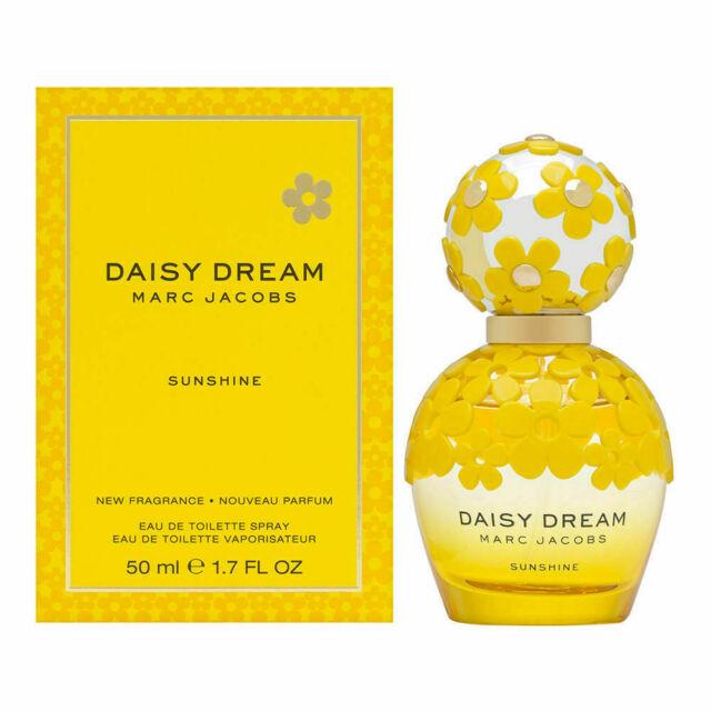 Daisy Dream Sunshine (2019)