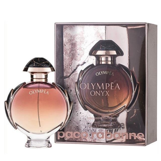 Olympea Onyx Collector Edition -2020