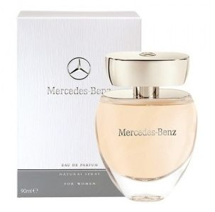 Mercedes Benz Woman For Women B90mlb Eau De Parfum Edp By B